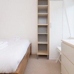 Отель Amazing One Bedroom Apartment in Paddington Великобритания, Лондон - отзывы, цены и фото номеров - забронировать отель Amazing One Bedroom Apartment in Paddington онлайн комната для гостей