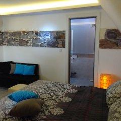 Mavi Panorama Butik Hotel Чешме удобства в номере