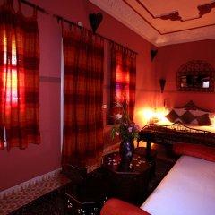 Отель Riad L'Arabesque интерьер отеля фото 3