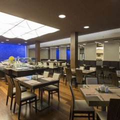 Richmond Istanbul Турция, Стамбул - 2 отзыва об отеле, цены и фото номеров - забронировать отель Richmond Istanbul онлайн питание фото 3