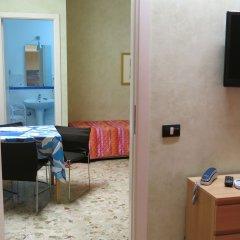 Отель Mare Nostrum Petit Hôtel Поццалло удобства в номере фото 2