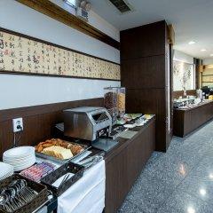 New Seoul Hotel питание фото 3