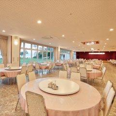 Отель Miyuki Hamabaru Resort Центр Окинавы помещение для мероприятий