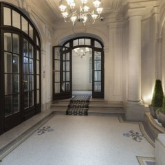 Отель Résidence Charles Floquet интерьер отеля фото 4