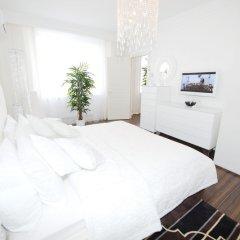 Гранд Отель Ока Премиум 4* Стандартный номер разные типы кроватей фото 26