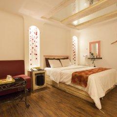 Hotel Seocho Oslo комната для гостей фото 5