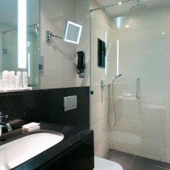 Гостиница Radisson Blu Belorusskaya ванная фото 2