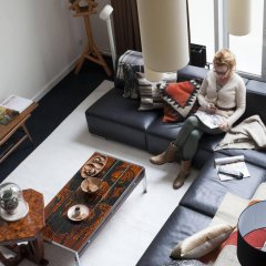 Отель The Soul Antwerp Антверпен питание фото 3