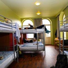 Отель Amstel House Hostel Германия, Берлин - 9 отзывов об отеле, цены и фото номеров - забронировать отель Amstel House Hostel онлайн комната для гостей фото 8