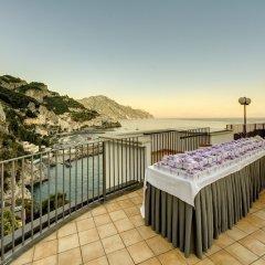 Отель Miramalfi Италия, Амальфи - 2 отзыва об отеле, цены и фото номеров - забронировать отель Miramalfi онлайн бассейн фото 3