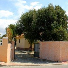 Отель Casa Brasil - Three Bedroom парковка