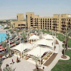 Отель Lagoon Hotel & Resort Иордания, Солт - отзывы, цены и фото номеров - забронировать отель Lagoon Hotel & Resort онлайн пляж фото 2
