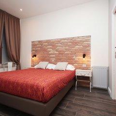 Отель Trevi Contemporary Suite Италия, Рим - отзывы, цены и фото номеров - забронировать отель Trevi Contemporary Suite онлайн комната для гостей фото 5