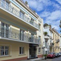 Отель AVA Hotel & Suites Греция, Афины - отзывы, цены и фото номеров - забронировать отель AVA Hotel & Suites онлайн фото 6
