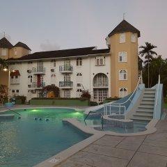 Апартаменты Apartment Treasure бассейн фото 3