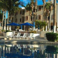 Отель Park Royal Homestay Los Cabos. Мексика, Сан-Хосе-дель-Кабо - отзывы, цены и фото номеров - забронировать отель Park Royal Homestay Los Cabos. онлайн с домашними животными