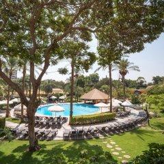 Отель Hilton Cairo Heliopolis, Egypt бассейн