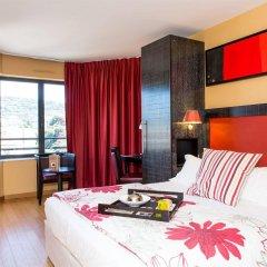 Отель Eden Hôtel & Spa Cannes Франция, Канны - отзывы, цены и фото номеров - забронировать отель Eden Hôtel & Spa Cannes онлайн комната для гостей фото 4