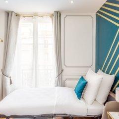 Отель Luxury 2 bedroom 2.5 bathroom Louvre Франция, Париж - отзывы, цены и фото номеров - забронировать отель Luxury 2 bedroom 2.5 bathroom Louvre онлайн фото 10