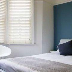 Отель Nineteen Великобритания, Кемптаун - отзывы, цены и фото номеров - забронировать отель Nineteen онлайн сейф в номере