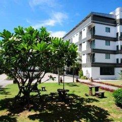 Отель Bs Residence Suvarnabhumi Бангкок фото 3