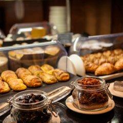 Отель Silken Sant Gervasi Испания, Барселона - 1 отзыв об отеле, цены и фото номеров - забронировать отель Silken Sant Gervasi онлайн питание фото 3
