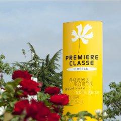 Отель Premiere Classe Wroclaw Centrum Польша, Вроцлав - 4 отзыва об отеле, цены и фото номеров - забронировать отель Premiere Classe Wroclaw Centrum онлайн