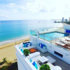 San Juan Water And Beach Club In Isla