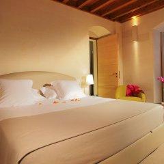 Отель La Fiermontina - Urban Resort Lecce Лечче комната для гостей фото 4