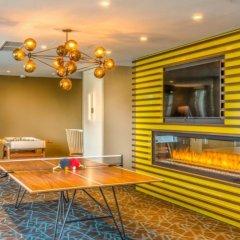 Отель M2 США, Джерси - отзывы, цены и фото номеров - забронировать отель M2 онлайн детские мероприятия