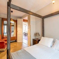 Отель Na Jordana flat Испания, Валенсия - отзывы, цены и фото номеров - забронировать отель Na Jordana flat онлайн комната для гостей фото 4