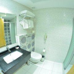 Bayazit Hotel Турция, Искендерун - отзывы, цены и фото номеров - забронировать отель Bayazit Hotel онлайн сауна