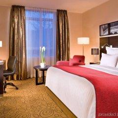 Munich Marriott Hotel комната для гостей фото 3