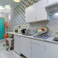 Отель Sutki Peterburg Bolshaya Konyushennaya Санкт-Петербург в номере фото 2