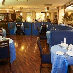 Гостиница Нептун питание