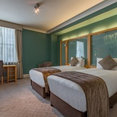 Отель Great Cumberland Place Великобритания, Лондон - отзывы, цены и фото номеров - забронировать отель Great Cumberland Place онлайн фото 4