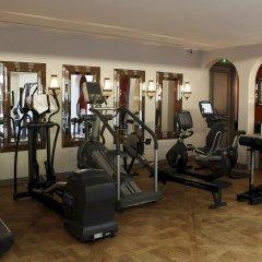 Отель Saint James Paris фитнесс-зал фото 2