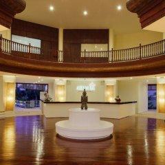 Отель Arinara Bangtao Beach Resort интерьер отеля фото 5
