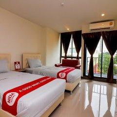 Отель Nida Rooms Pattaya Walking Street 6 комната для гостей фото 3
