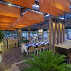 Отель Club Salima - All Inclusive питание