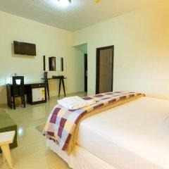 Отель Beige Village Golf Resort & Spa сейф в номере