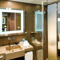 Отель Novotel Bangkok Silom Road ванная