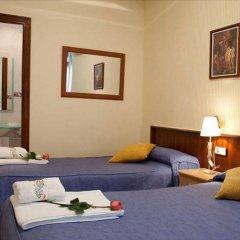 Отель Hostal San Isidro Мадрид комната для гостей фото 5