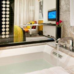 Отель Sofitel Rabat Jardin des Roses ванная