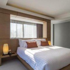 Отель AVA Sea Resort комната для гостей фото 8