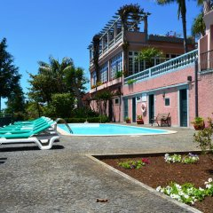 Quinta do Alto de Sao Joao Hotel бассейн фото 3