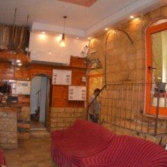 Palm Hostel Израиль, Иерусалим - отзывы, цены и фото номеров - забронировать отель Palm Hostel онлайн интерьер отеля фото 3