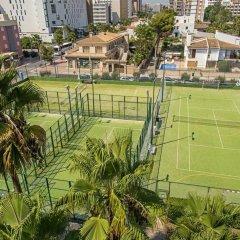 Отель Iberostar Cristina спортивное сооружение