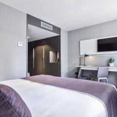 Отель Upper Diagonal Испания, Барселона - отзывы, цены и фото номеров - забронировать отель Upper Diagonal онлайн комната для гостей фото 4