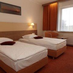 Отель Info Hotel Литва, Паланга - отзывы, цены и фото номеров - забронировать отель Info Hotel онлайн комната для гостей фото 5